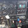 Piper 201 Arrow…$95/hr (plus tax & fuel)