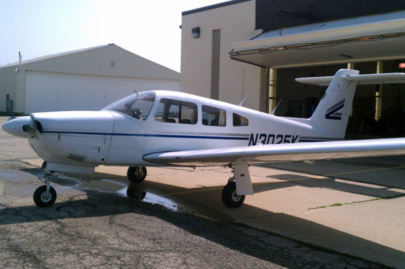 Welcome To Compass Rose Aviation | Wichita's Finest Flying Club