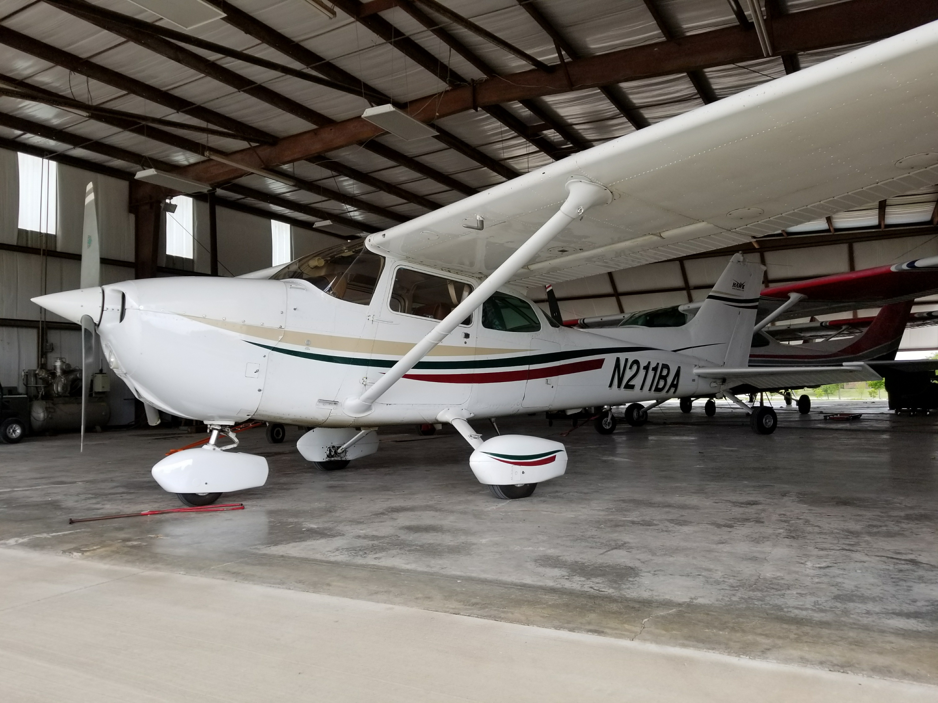 Welcome To Compass Rose Aviation | Wichita's Finest Flying